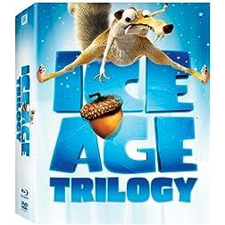 Ice Age 3pk Bd Brk Cw [Blu-ray]