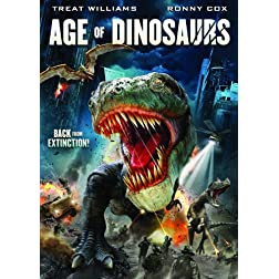 Age of Dinosaurs [Blu-ray]
