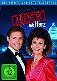 Agentin mit Herz - Staffel 4 (5 DVDs)