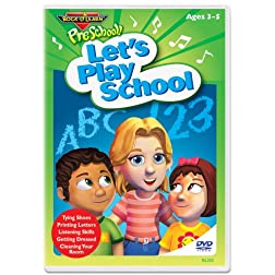 Lets Play School