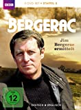 Bergerac - Jim Bergerac ermittelt: Season 5 (3 DVDs)
