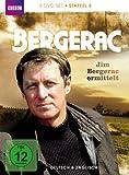 Bergerac - Jim Bergerac ermittelt: Season 5 (3 DVDs)