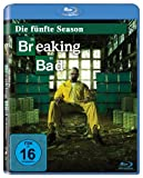 Breaking Bad - Season 5 (exklusiv bei Amazon.de) [Blu-ray]