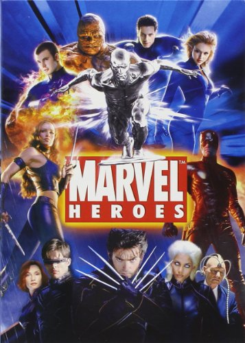 Marvel Heroes: Collection