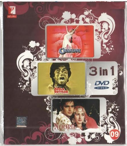 Chandni /Kaala Patthar / Noorie
