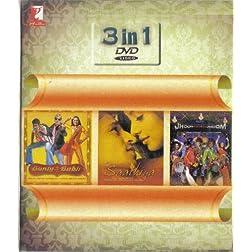 Bunty Aur Babli / Saathiya / Jhoom Barabar Jhoom