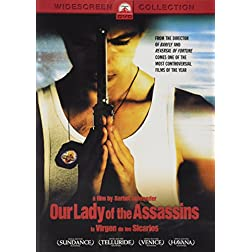 Our Lady of the Assassins