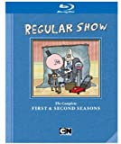 Get Mordecai And The Rigbys On Blu-Ray