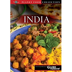 Planet Food - India