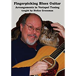 Fingerpicking Blues Guitar