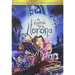 Leyenda De La Llorona
