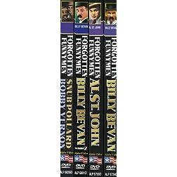 Forgotten Funnymen (4-DVD)
