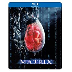 Matrix: 10th Anniversary [Blu-ray Steelbook]