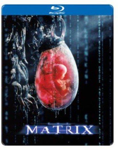 Matrix: 10th Anniversary [Blu-ray Steelbook]
