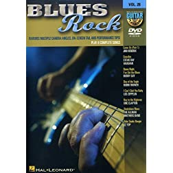 Blues Rock: Vol. 28