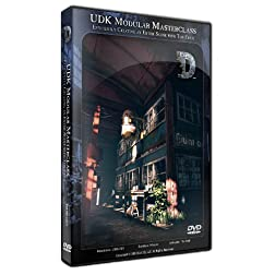 UDK Modular Masterclass - Efficiently Creating and Entire Scene with Tor Frick