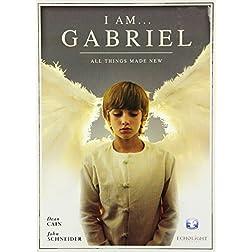 Key-I Am Gabriel