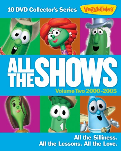 Veggietales: All the Shows 2