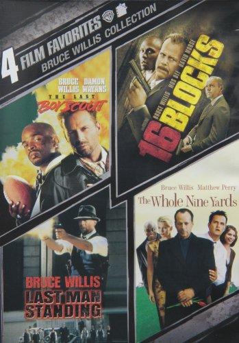 4ff Bruce Willis / Wesley Snipes