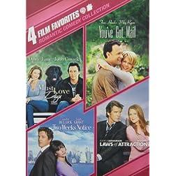 4 Film Favorites: Tear Jerkers / Rom Com Coll