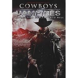 Cowboys V Vampires