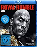 WWE - Royal Rumble 2013 [Blu-ray]