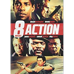 8-Movie Action 8