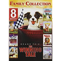 8-Movie Family Collection 5