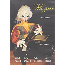 Mozart: Musicateatro