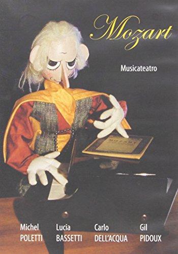Mozart: Musicateatro