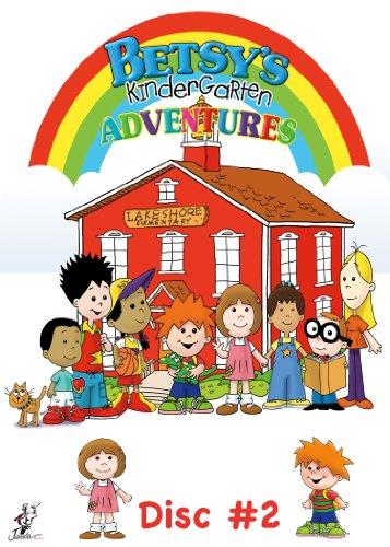 Betsy's Kindergarten Adventures 2
