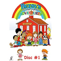 Betsy's Kindergarten Adventures 1