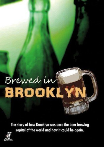 Brewed in Brooklyn