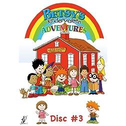 Betsy's Kindergarten Adventures 3