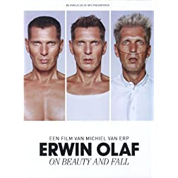 Erwin Olaf - On Beauty And Fall