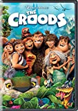 Get The Croods On Video