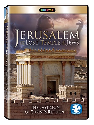 Jerusalem & The Lost Temple of Jews