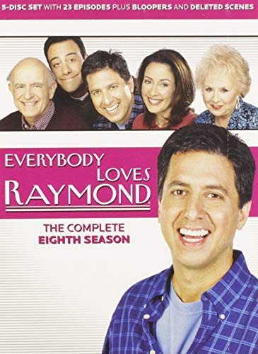 Everybody Loves Raymond: Comp Eighth Season