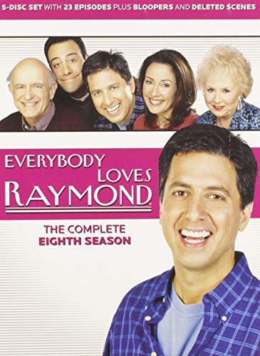 Everybody Loves Raymond: Comp Eighth Season