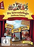 Augsburger Puppenkiste: Die Löwentrilogie - Jubiläums-Edition (3 DVDs)