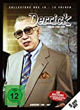 Derrick - Collector's Box 18 (5 DVDs)