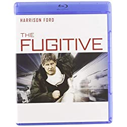 Fugitive: 20th Anniversary [Blu-ray]