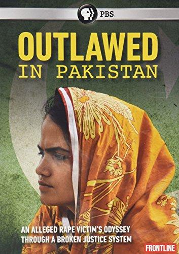 Frontline: Outlawed in Pakistan