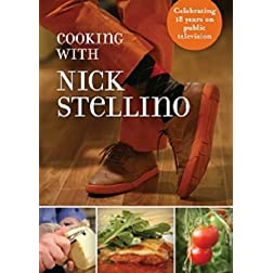 Cooking with Nick Stellino