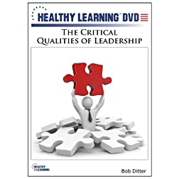 The Critical Qualities of Leadership