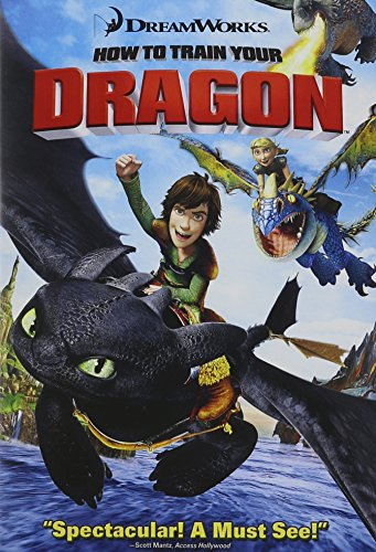 Tpr-How to Train Your Dragon