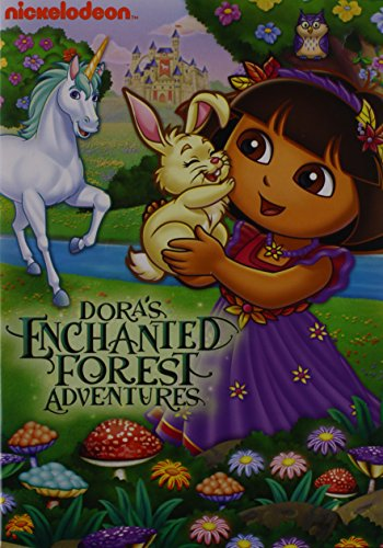 Tpr-Nj/Dora-Enchanted Forest