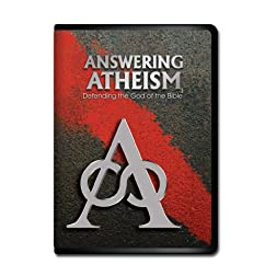 Answering Atheism / Kyle Butt