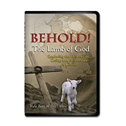 Behold! The Lamb of God / Kyle Butt, Eric Lyons