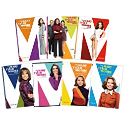 Mary Tyler Moores1-7 Bundle-az